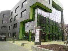 comercial building